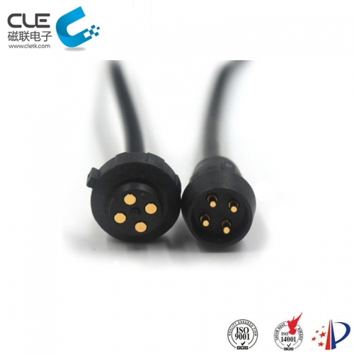4Pin cable connector adapter for converter