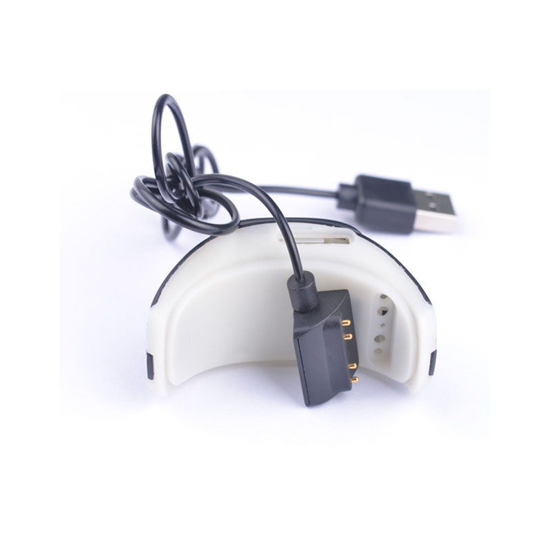 2Pin magnetic cable usb connector for smart watch