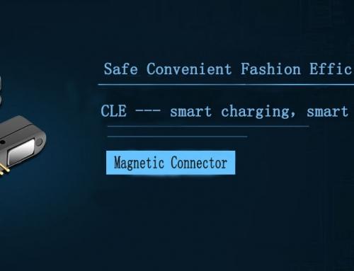 Magnetic Connector advantages