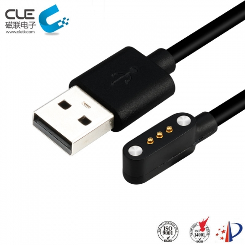 High quality magnet charger cable with usb