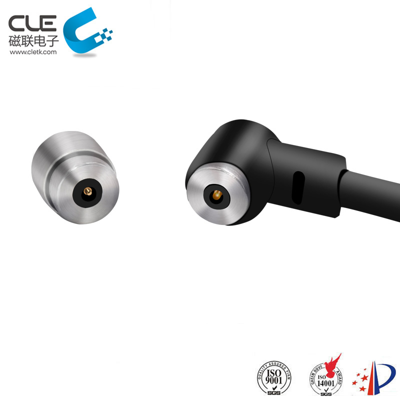 Magnetic Cable Connector