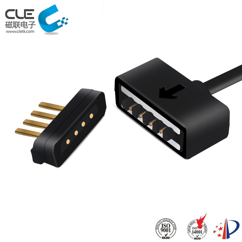 Latest High Quality Magnetic Cable Connector