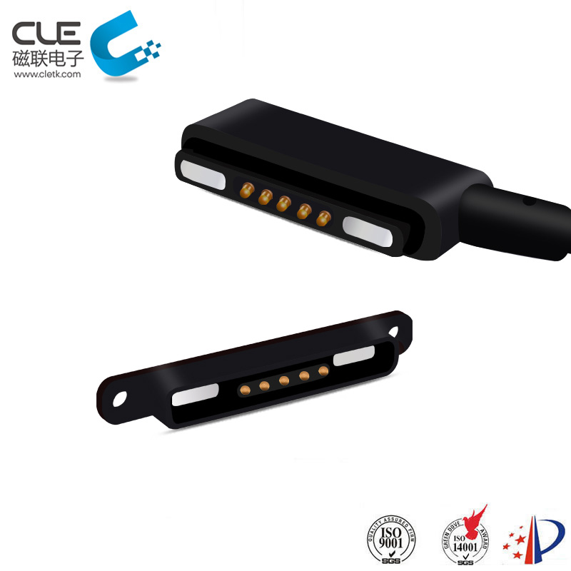High Quality Magnetic Cable Connector